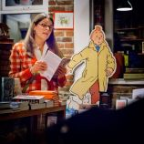 JM_ reading at The Paper Hound Bookshop_Nov. 5, 2017