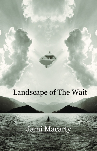 Jami Macarty_ Landscape of The Wait_Cover in Georgia_Title Case