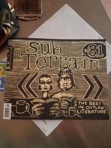 subTerrain #81
