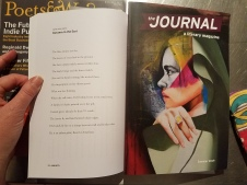 Autumn in the East in The Journal