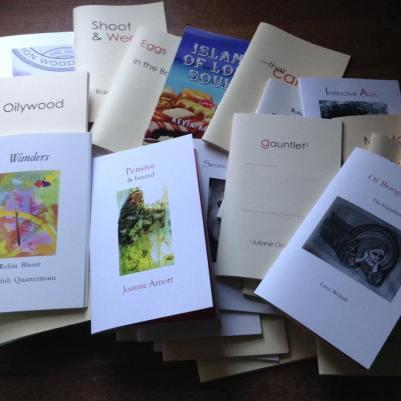 Nomados Literary Publishers titles!